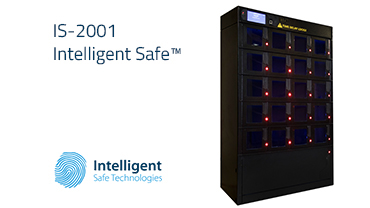 IS-2001 Intelligent Safe™