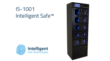 IS-1001 Intelligent Safe™