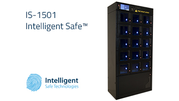 IS-1501 Intelligent Safe™